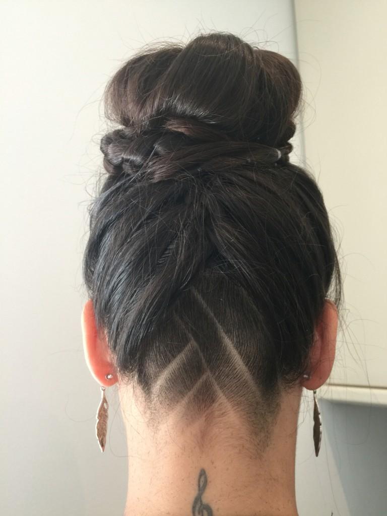 Hiustatuoinnit